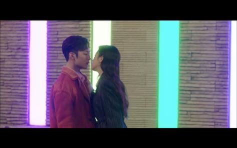 ep13 kiss great seducer kim min jae