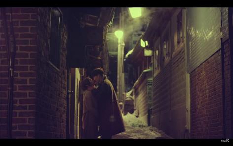 jang ki yong IU music video